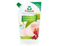 Frosch Tekuté mýdlo granátové jablko náhradní náplň 1x500ml