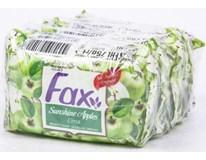 Fax Mýdlo jablko 6x75g
