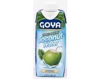 Goya Kokosová voda 100% 1x330ml