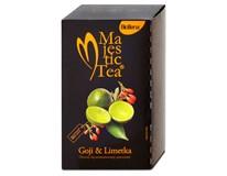 Biogena Majestic Tea Goji&Limetka ovocný čaj 1x50g