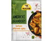 Nadir Americké brambory koření 5x25g