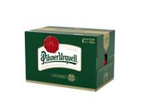 Pilsner Urquell Pivo 4x6x330ml vratná láhev