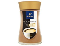 Tchibo Black&White Crema káva instantní 1x180g