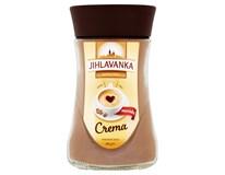 Jihlavanka Standard Crema káva instantní 1x180g