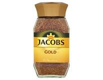 Jacobs Gold káva instantní 6x100g