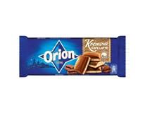 Orion Čokoláda Krémová s kávou mléčná 1x100g