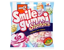 Nimm2 Smilegummi Shakies bonbóny 9x90g