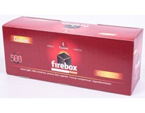 Dutinky Firebox 1x500ks