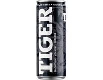 Tiger Speed energetický nápoj 12x250ml plech