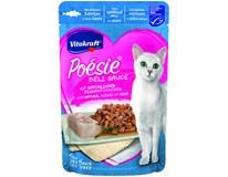 Vitakraft Poésie Déli Sauce kapsa treska pro kočky 1x85g