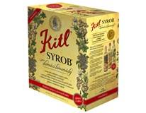 Kitl Syrob grapefruit 1x5L BiB