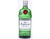 Tanqueray Gin 43,1% 12x1L