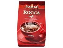Dadák Rocca káva mletá 16x100g