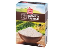 Fine Life Rýže basmati 1x500g