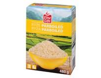 Fine Life Rýže parboiled varné sáčky 1x480g