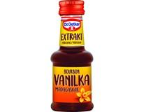 Dr. Oetker Extrakt bourbon vanilka 1x35ml