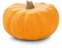 Dýně Halloween 2kg+ CZ čerstvá váž. 1x cca 5,2kg