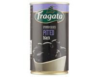 Fragata Olivy černé bez pecky 1x350g