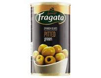 Fragata Olivy zelené bez pecky 1x350g