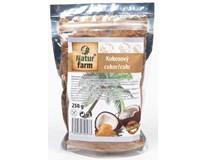 Natur Farm Cukr kokosový 1x250g