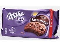Milka Sensations choco 1x156g
