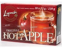 Hot Apple horké jablko 10x23g
