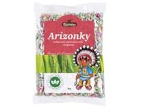 Kávoviny Arizonky ochucená pufovaná rýže loupaná 12x70g