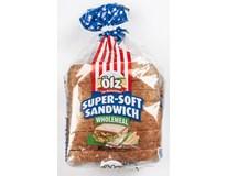 Ölz Super Soft Sandwich celozrnný 1x375g