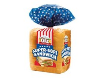 Ölz Super Soft Sandwich 1x375g