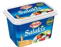 Président Salakis salátový sýr chlaz. 1x500g