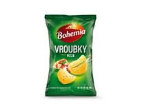 Bohemia Vroubky s příchutí pizza 1x130g