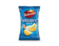 Bohemia Vroubkované mořská sůl 1x130g