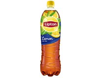 Lipton Ledový čaj citron 9x1,5L PET