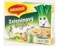 Maggi Bujón zeleninový 3L 1x60g