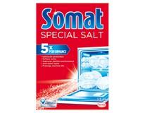 Somat Sůl do myčky 1x1,5kg
