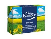 Créme Bonjour směsný tuk chlaz. 40x250g