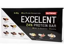 Excelent Protein mix - dárkové balení 9x85g