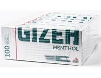 Gizeh Menthol dutinky 10x100ks