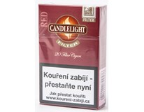 Candelight Filter red 1x20ks