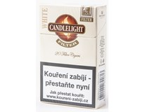 Candelight Filter white 1x20ks