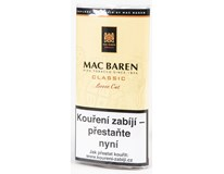 Mac Baren Classic Tabák Lulk. L. Cut 1x50g