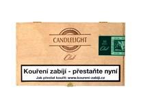 Candle Light Club Brasil doutníky 1x50ks