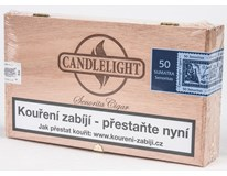 Candle Light Club Sumatra doutníky 1x50ks