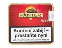 Panter Red doutníky 1x20ks