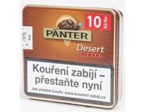 Panter Desert doutníky 1x20ks