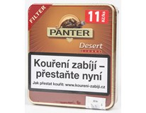 Panter Desert Filter doutníky 1x20ks