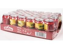 Pfanner Jablko nektar 50% 24x330ml plech
