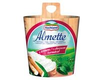 Almette Sýr s křenem chlaz. 1x150g