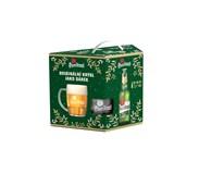 Pilsner Urquell Pivo 8x500ml + krýgl vratná láhev