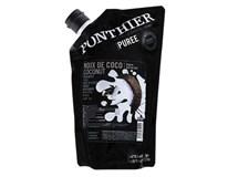Ponthier Pyré ovocné kokos chlaz. 1x1kg